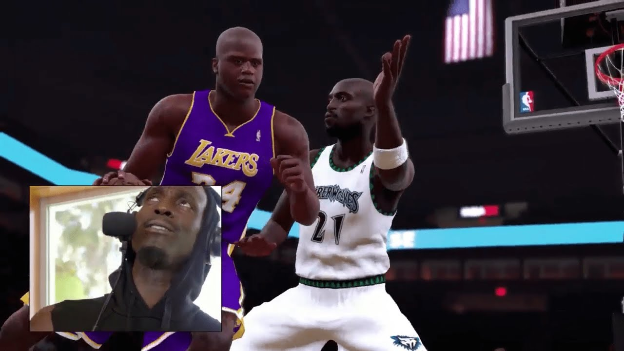 NBA 2K18 Special Guest mentator Gameplay Trailer Feat Kobe