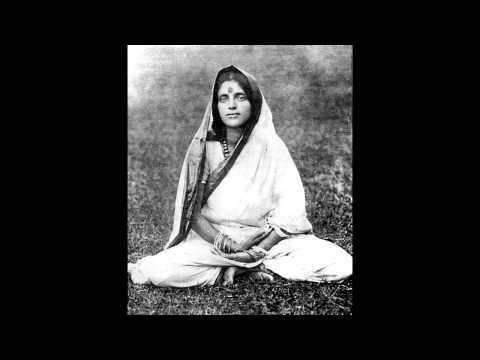 Krishna Das - Samadhi Sitaram - Anandamayi Ma