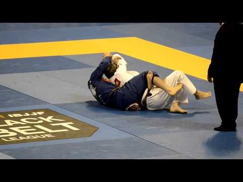 Rafael Mendes vs. Takayuki Koyama | Worlds 2012 | Art of Jiu Jitsu Academy | (949) 645 1679