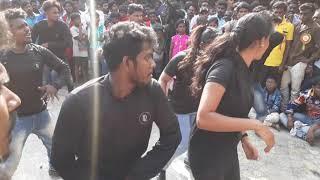 Othakallu Othakallu mokkuthiyam Disco sema Dance kulasai Dhasara 2k18
