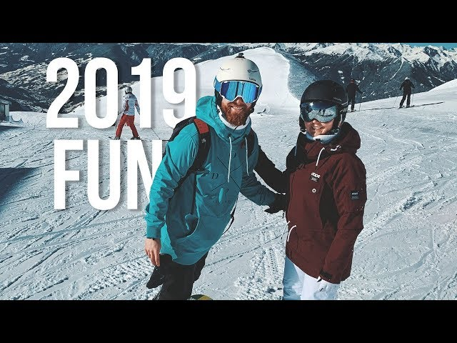 Winter FUN 2019 | Kronplatz | Val Gardena
