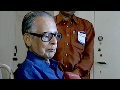 RK Laxman: Common Man no more