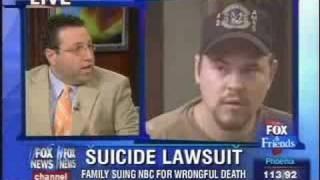 Sex-Sting Suicide Pt.1