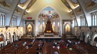 THE KOPITENG ~ @Gereja St.Yakobus Surabaya
