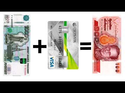 Как снять деньги с банковской картыиз YouTube · Длительность: 7 мин32 с