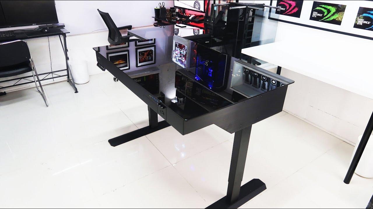 Lian Li Desk Hostgarcia