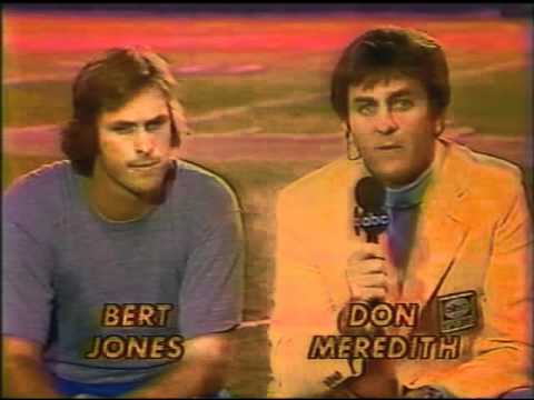 Bert Jones - Colts - 1978 - Week 10 - (TV 1 of ??)