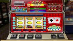 Joker 8000 ™ free slots machine game preview by Slotozilla.com