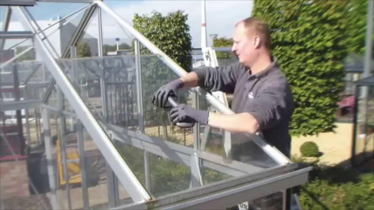 Invernaderos para jardin hobby greenhouses serres de for Invernaderos para jardin