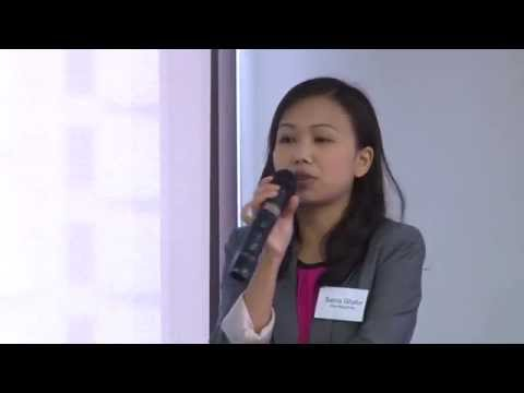 Highlight clip of PR Newswire Media Coffee, Hong Kong (May 15): Winning strategies