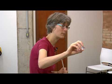 Fluorescence And EPR Spectroscopy