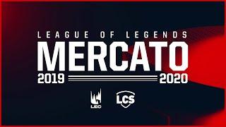 EMISSION MERCATO PARTIE 2 - LCS / LEC