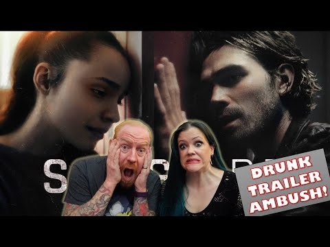 Songbird (2021 Pandemic Thriller) – Drunk Trailer Ambush!