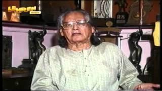 Hasrat Jaipuri Exclusive On His Career
