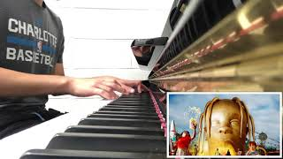 ASTROWORLD - Travis Scott Piano Medley