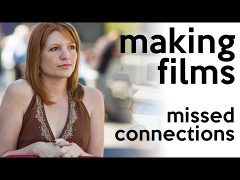 Missed Connections Q&A with screenwriter Kenny Stevenson & C