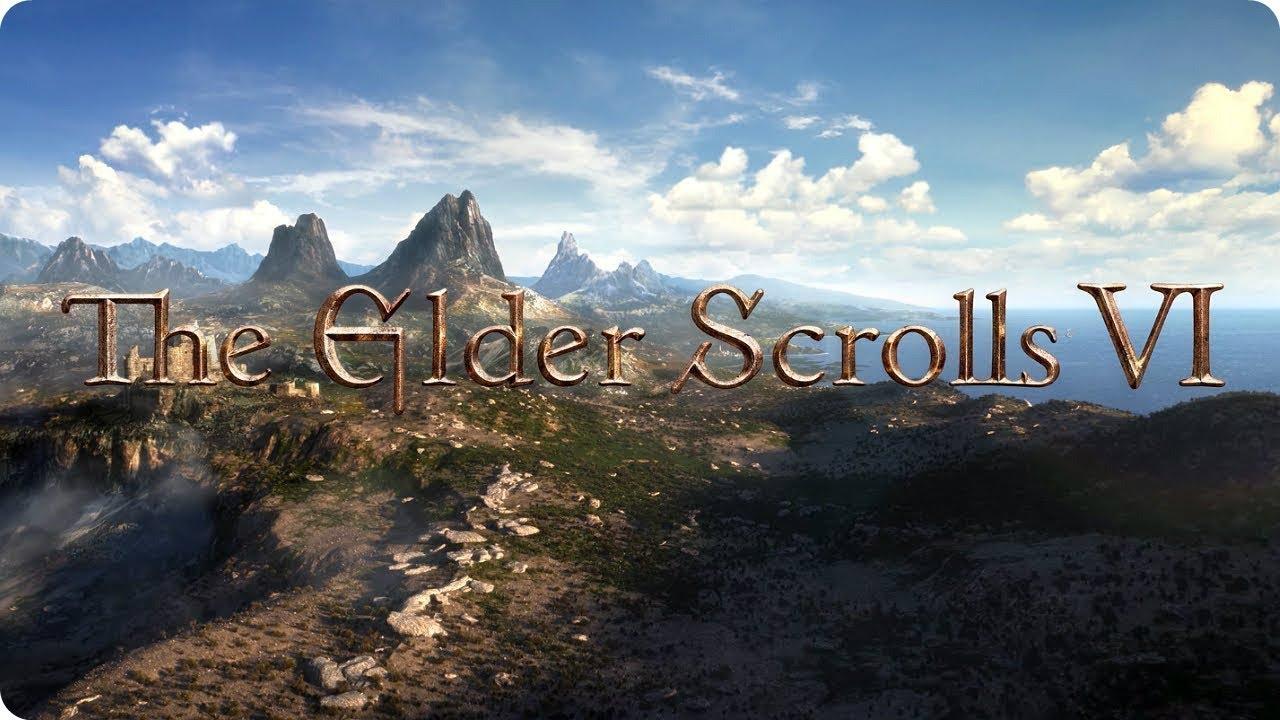 THE ELDER SCROLLS 6 Official E3 Teaser Trailer (HD) TES VI Bethesda E3 2018