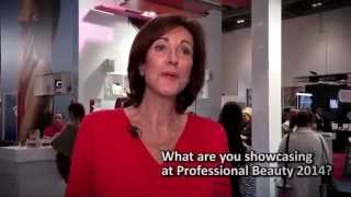 OPI at Professional Beauty ExCel London 2014, Beauty and Spa Show Thumbnail
