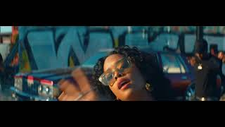 Wizkid & H.E.R - Smile (Mashup Video)
