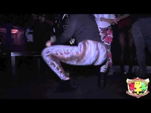 Konshens - Thank God Fi Di Gal Dem (Full) - Animal Instinct Riddim - January 2013!!!