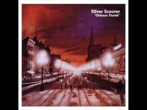 Silver Scooter - Should've Stayed