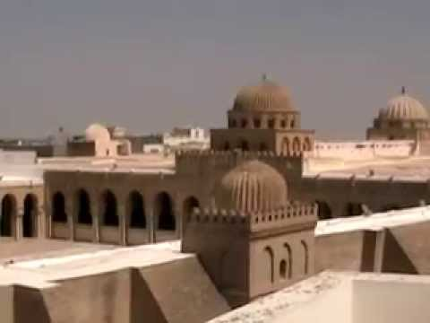 7/7: The Holy City of Kairouan - The Great Mosque