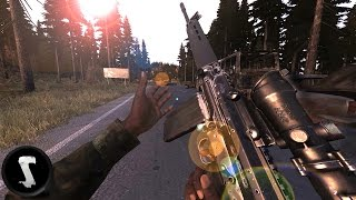 Repeat youtube video The Rarest Weapon in DayZ! Ep. 100