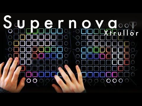 Xtrullor - Supernova  Launchpad Performance