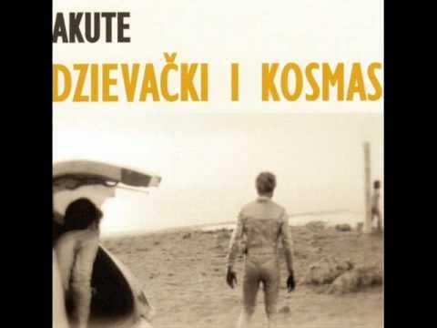Клип Akute - Шчасце