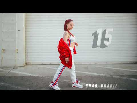 "BHAD BHABIE  -  ""Famous"" (Official Audio) 