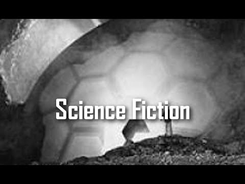 Big Picture Science: Science Fiction - 12 June 2017
