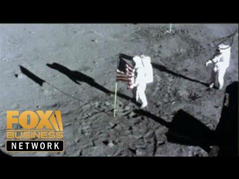 Live: NASA celebrates