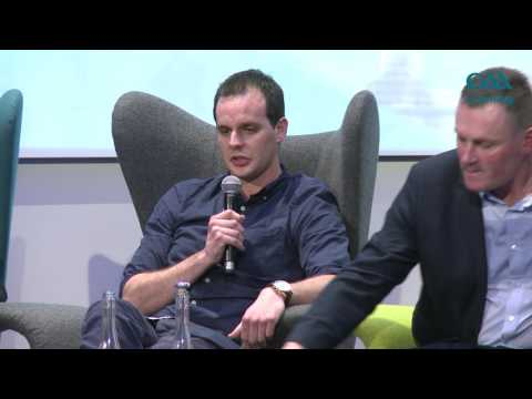 GAA Games Development Forum 2017 - Panel Discussion