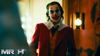 Jokers Laugh Explained & How The Movie Got Made - JOKER Video