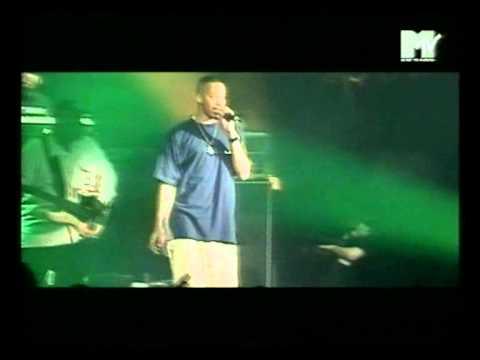 Warren G. - Smokin´ me out LIVE MTV Version