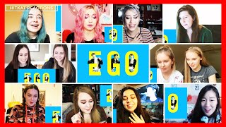 Gambar cover BTS (방탄소년단) MAP OF THE SOUL : 7 'Outro : Ego' Comeback Trailer Girls Reactions Mashup | Bts reaction