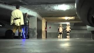 Звёздные войны розыгрыш