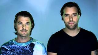 Axwell Λ Ingrosso - More Than You Know (Audio)