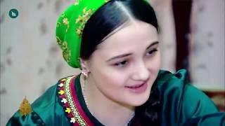 Taze Yyl filmi-Yurek Yylysy 2019 (turkmen film)