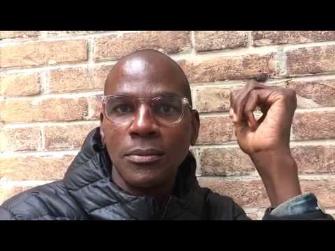 Mark Bradford about the American Pavilion at the Venice Biennale 2017