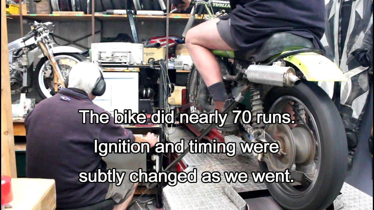Kiwi Biker forums