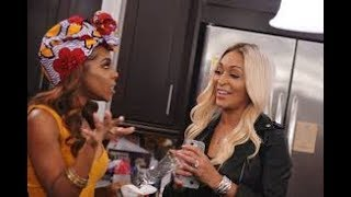 RHOP S4 Ep8 Sex lies and Butter knives