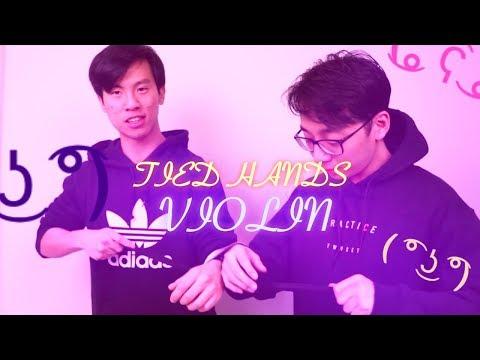2 Boys 1 Violin
