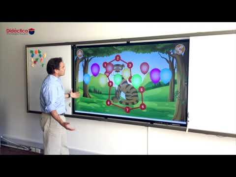 Apps BigTablet · Didáctica Tecnología Educativa