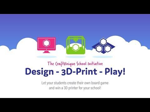 The CraftBot School Initiative