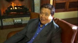 Robert Kiyosaki: The Perfect Business