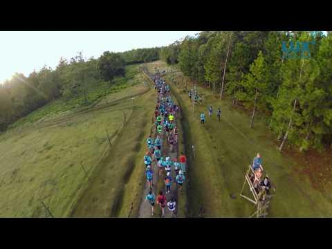 Royal Raid 2014 - Trail Mauritius - LUX Sports