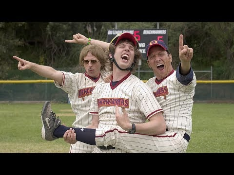 The Benchwarmers Movies - Best Movies Comedy Full HD