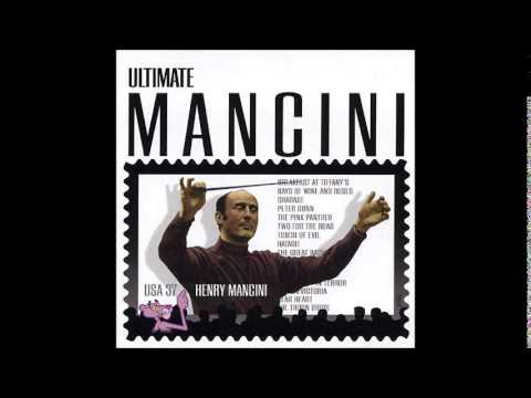 Henry Mancini - 12 - Mr Lucky Featuring Joey DeFrancesco