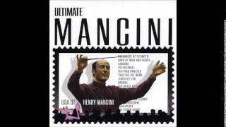 Henry Mancini - 12 - Mr. Lucky (Featuring Joey DeFrancesco)